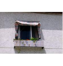 Toldilla de ventana